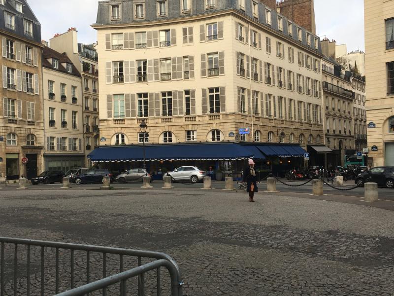 place-de-lOdéon