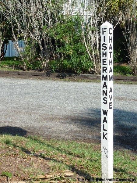 fisherman's walk and chatham