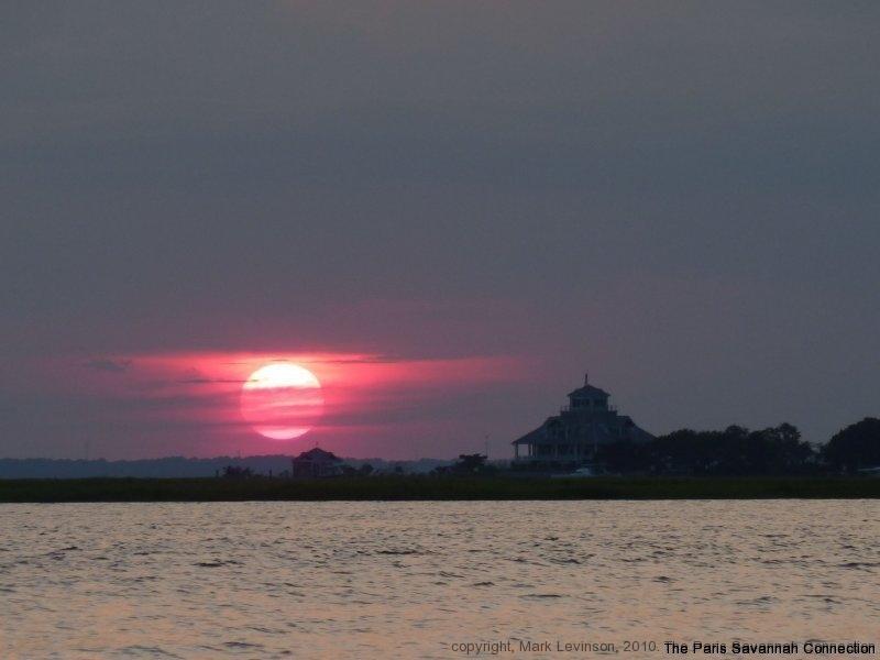 sunset tybee 2010 219